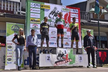 MOUNTAIN BIKE: L'ASSIETTA LEGEND HA ASSEGNATO A SESTRIERE I TRICOLORI MTB 2018